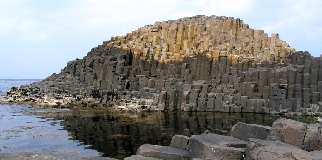 Giant's Causeway Video