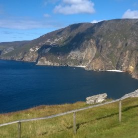 Slieve League Video