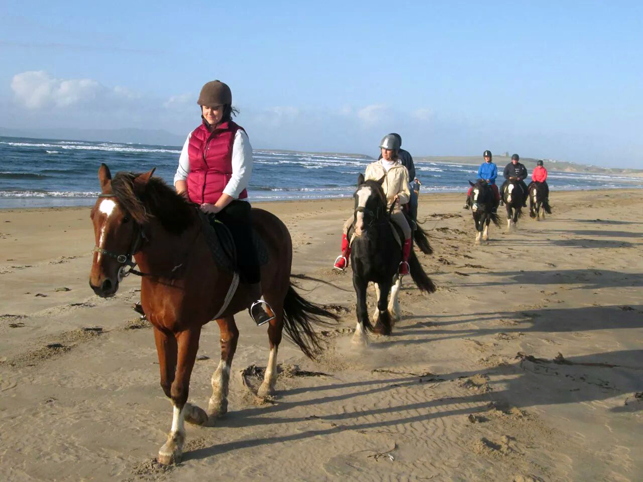 Horse Riding  Package