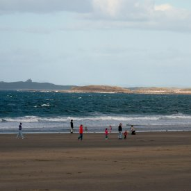 Mullaghmore Video